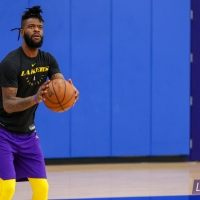 Introducing Reggie Bullock, the Shooting That the Lakers Need