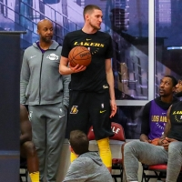 Introducing the Newest Laker, Mike Muscala