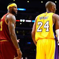 Kobe Bryant, the Playoff Duels That Never Happened