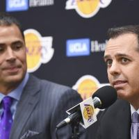 Lakers' 2019-20 Coaching Staff Confirmed