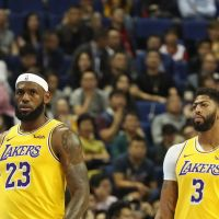 Los Angeles Lakers Roundtable: Part 1