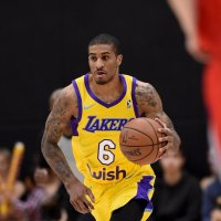 Gary Payton II, the Standout Early on for the South Bay Lakers