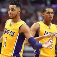 The Players the Lakers Drafted During the Tanking Years