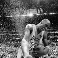Thank you, Kobe
