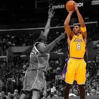 My Hero, Kobe